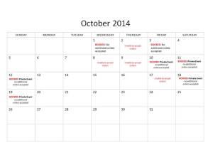 Oct 2014